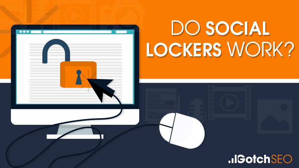 social content lockers