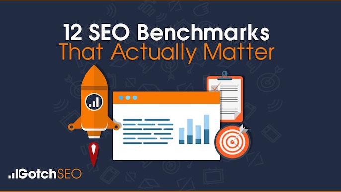 seo benchmarks
