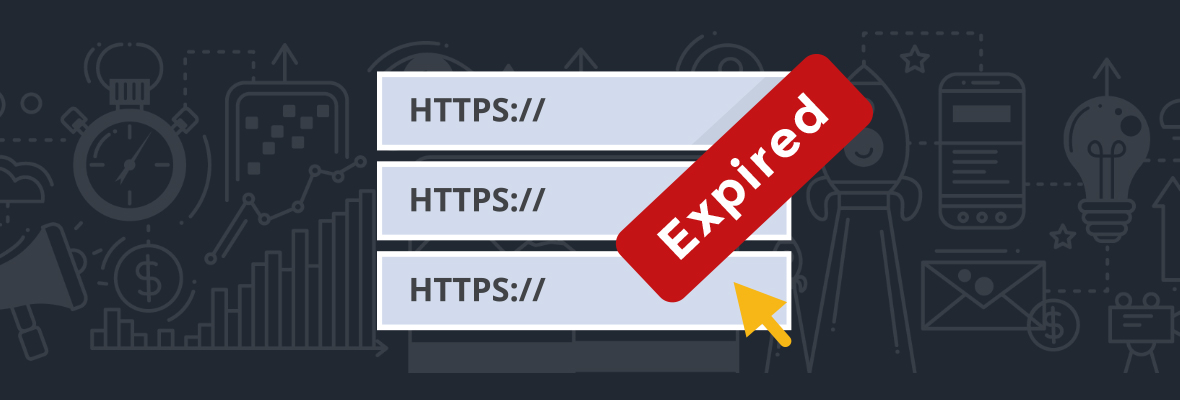 expired domains featured