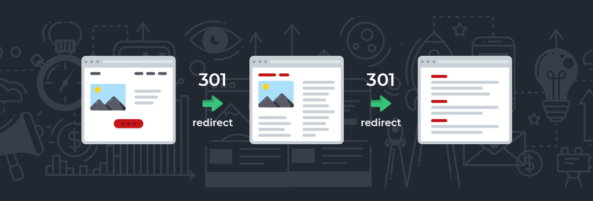 What is a Redirect Chain? The Complete Guide