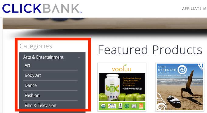 Clickbank 2