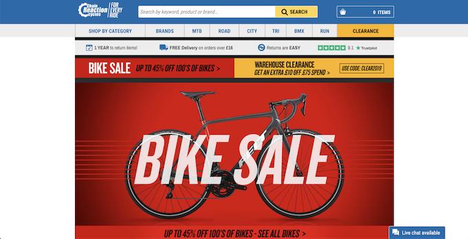 chain-reaction-cycle-homepage