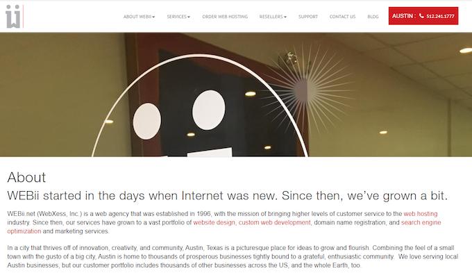 WEBii.net