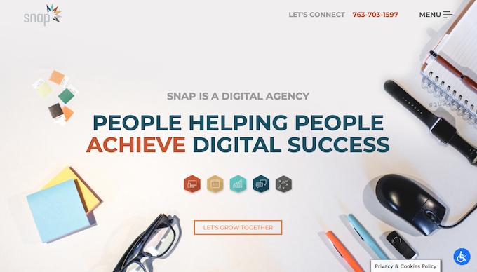 Snap Agency