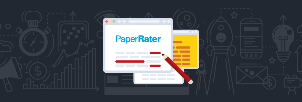 PaperRater Review for 2020: Is It Worth Using?