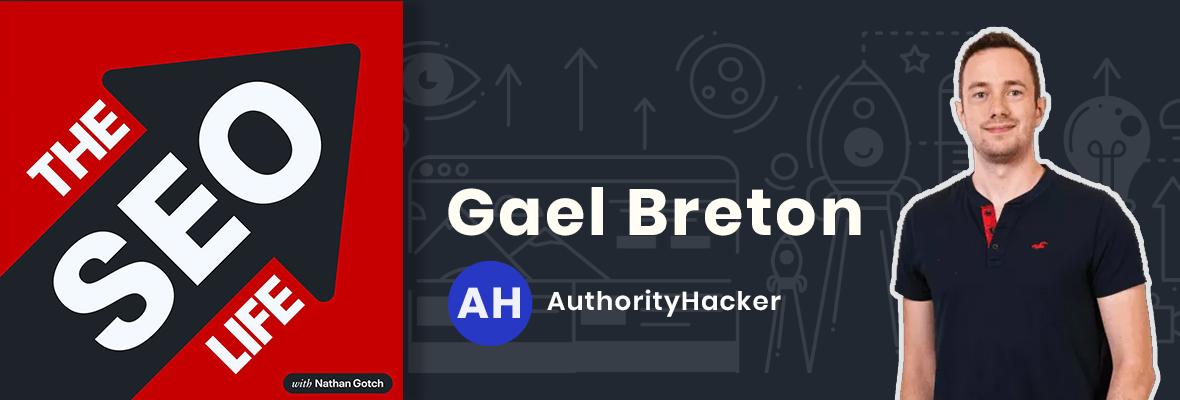 Gael Breton