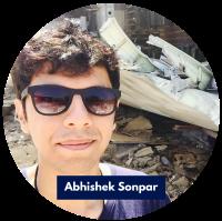 Abhishek Sonpar