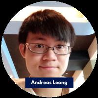 Andreas Leong