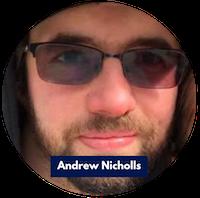 Andrew Nicholls