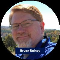 Bryan Rainey