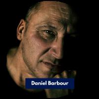 Daniel Barbour