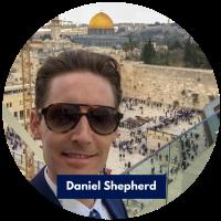 Daniel Shepherd