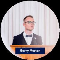 Garry Meston