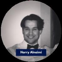 Harry Alnaimi
