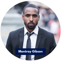 Montray Gibson