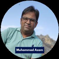Muhammad Azam