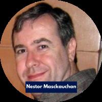 Nestor Masckauchan