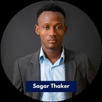 Sagar Thaker